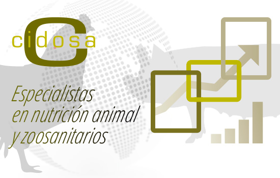 Specialists in animal nutrition and animal health